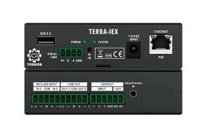 IP Audio Encoder