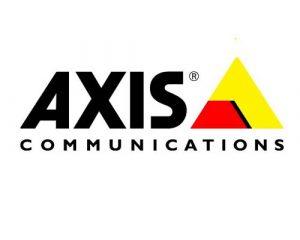 axis ip audio