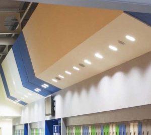 School Audio System Installation