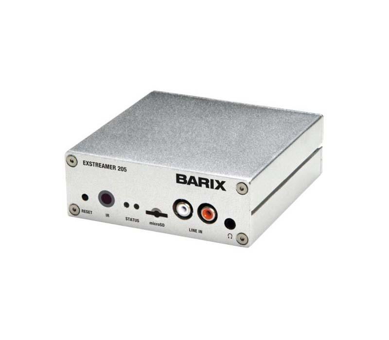 Barix Exstreamer 205