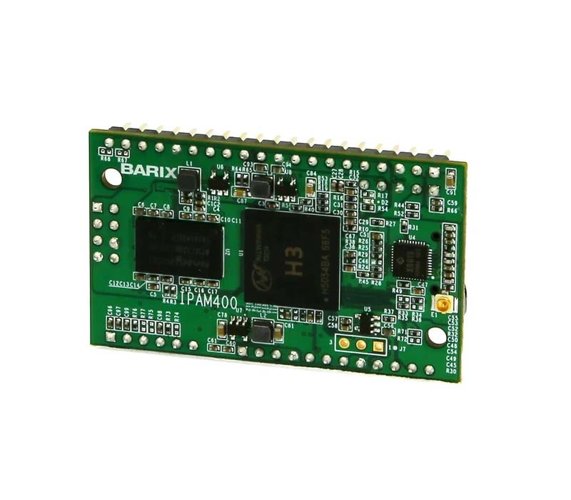 Barix IPAM Audio Module