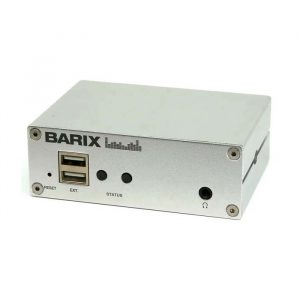 Barix Exstreamer M400