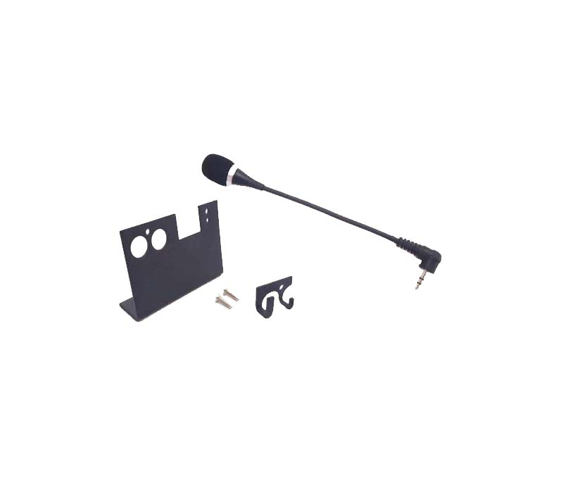 Barix Annuncicom PS1 microphone kit