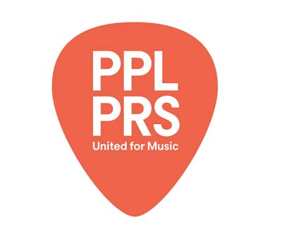 PPL PRS The Music Licence
